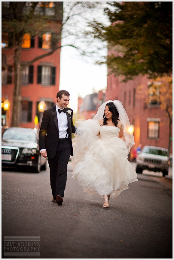 BOSTON PUBLIC LIBRARY WEDDING - DAVE ROBBINS PHOTOGRAPHY 00022
