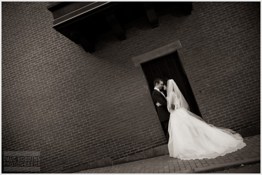 BOSTON PUBLIC LIBRARY WEDDING - DAVE ROBBINS PHOTOGRAPHY 00023