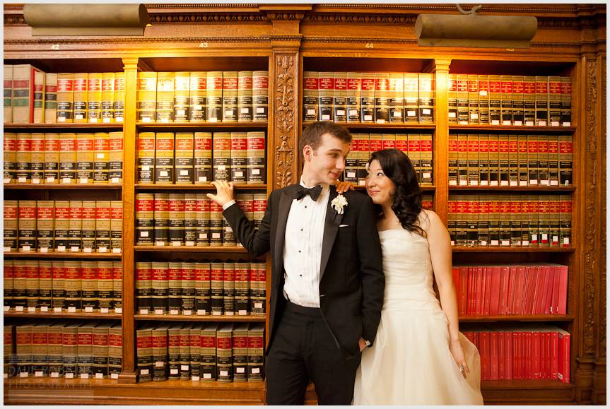 BOSTON PUBLIC LIBRARY WEDDING - DAVE ROBBINS PHOTOGRAPHY 00052